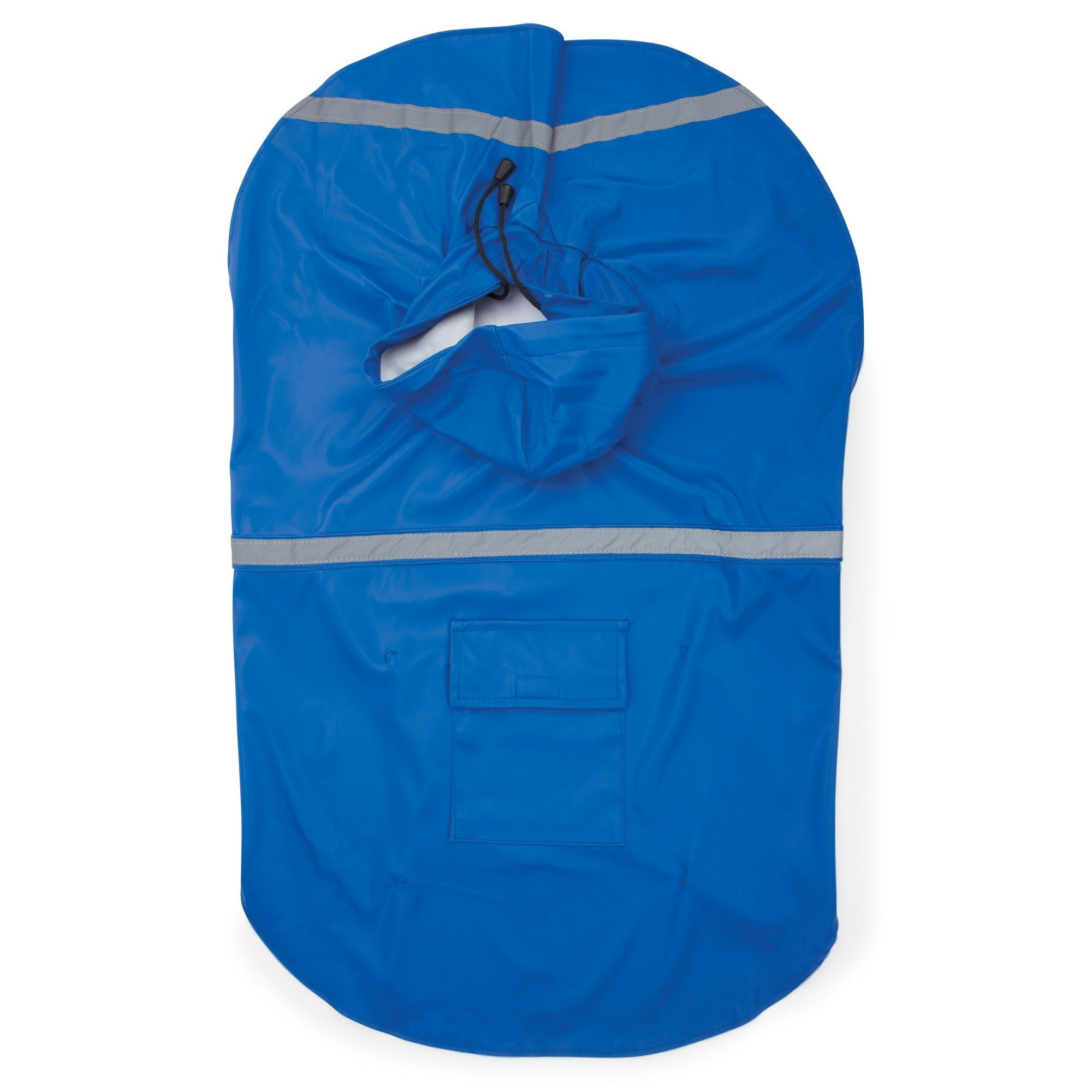 Guardian Gear Rain Jacket for Pets, X-Large, Blue
