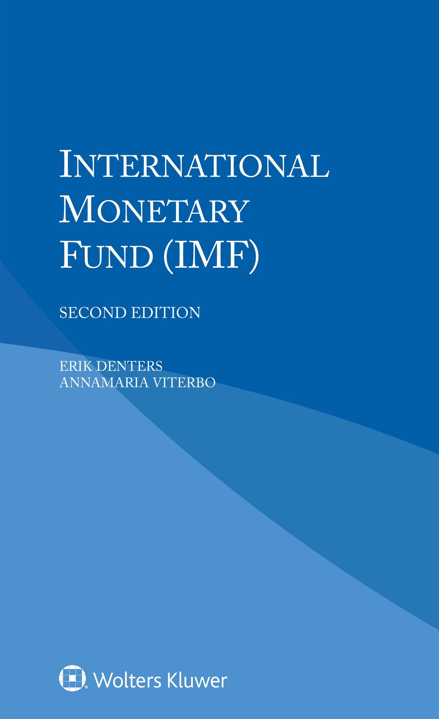 International Monetary Fund (IMF): Amazon co uk: Erik