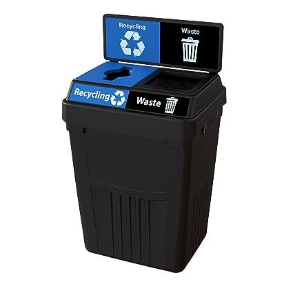 Amazon com: CleanRiver Flex E bin  Indoor and outdoor sturdy