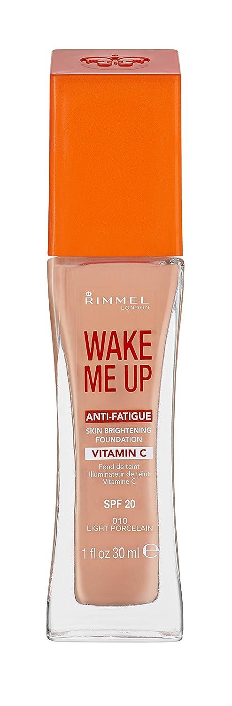 Rimmel London Wake Me Up Foundation, True Ivory, 30 ml Coty 34788304103