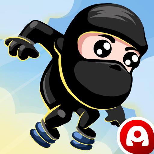 ninja rush - 6