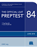 The Official LSAT PrepTest 84