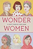 Wonder women : A happy families card game