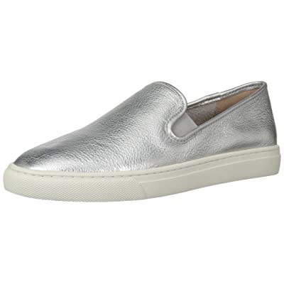 Brand - 206 Collective Women's Cooper Perforated Slip-on Fashion Sneaker: Shoes