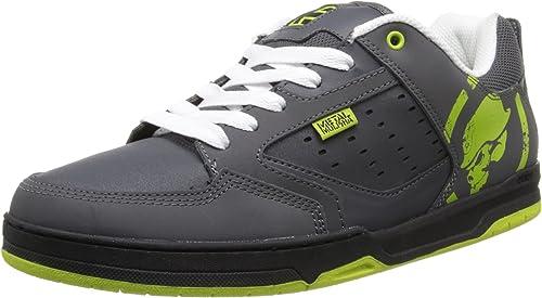 Amazon.com: Etnies Mens Metal Mulisha Cartel Skate Shoe: Shoes