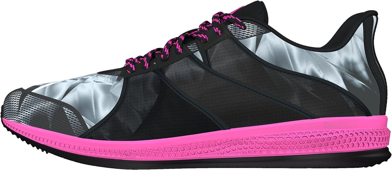 aislamiento Sudor Tranquilizar  adidas Gymbreaker Bounce - Trainers for Women, 41 1/3, Black: Amazon.co.uk:  Shoes & Bags