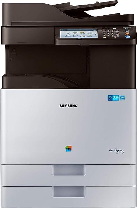 HP Impresora láser multifunción MultiXpress Serie SL-X3220NR ...