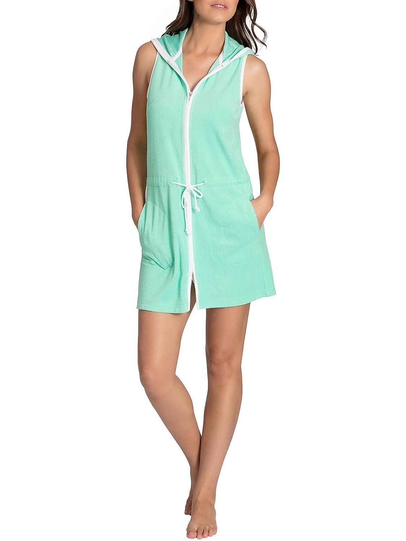 Taubert Holidays Beachkleid mit Reißverschluss, 85cm Damen