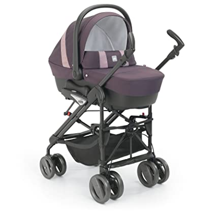 Trio Cam Combi Tris 775 Reversibile: Amazon.es: Bebé
