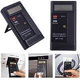 HDE Digital EMF Meter - Electromagnetic Radiation Detector Dosimeter Tester Tool