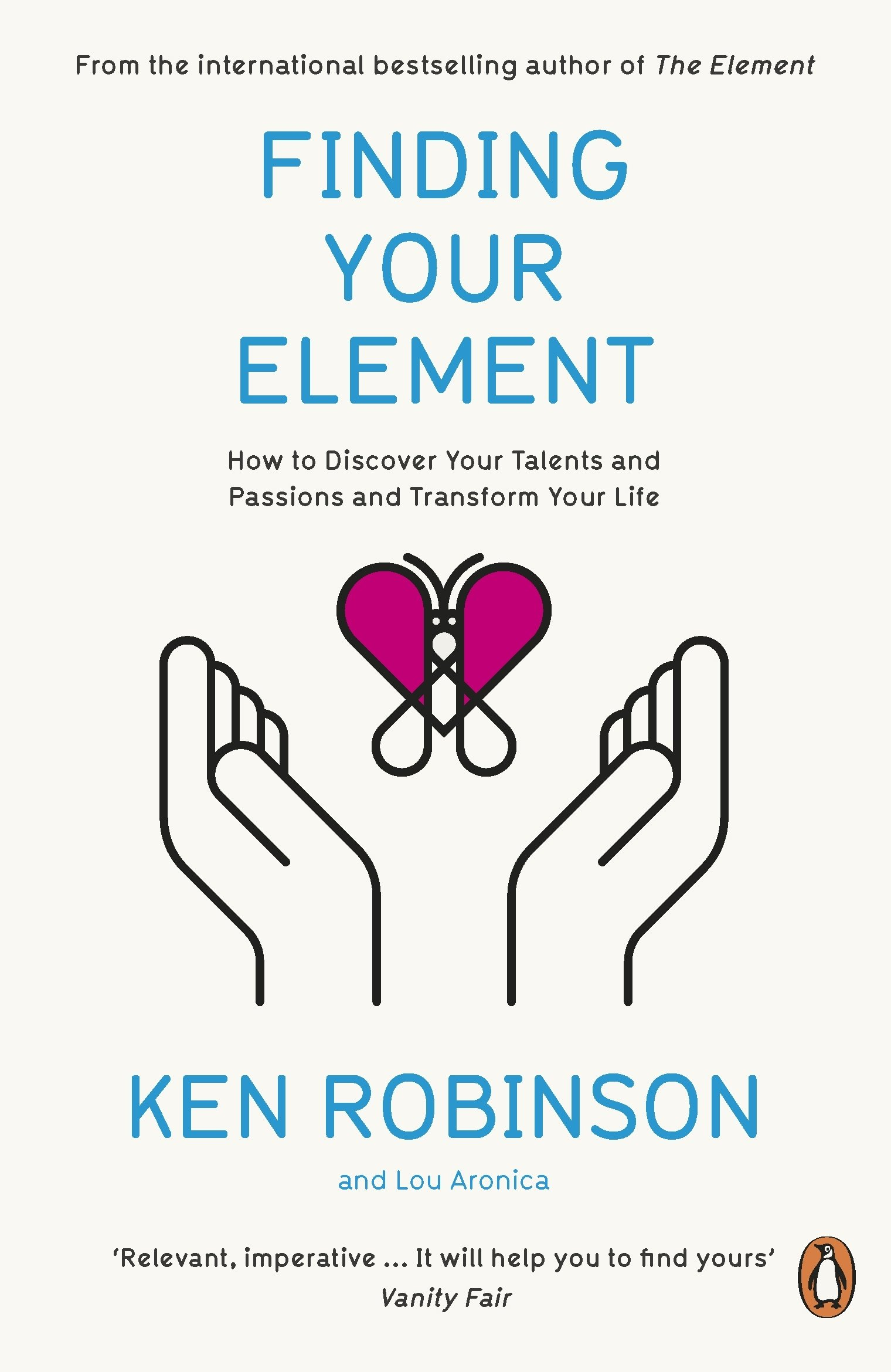 amazon finding your element how to discover your talents and