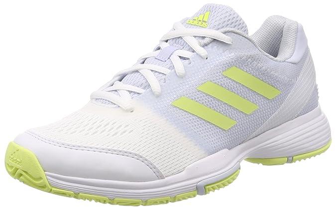 Amazon.com: Adidas Barricade Club W: Shoes