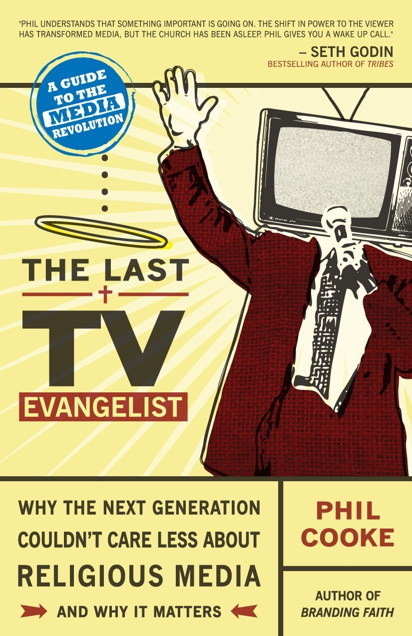 The Last Tv Evangelist Why The Next Generation Couldnt Care Less