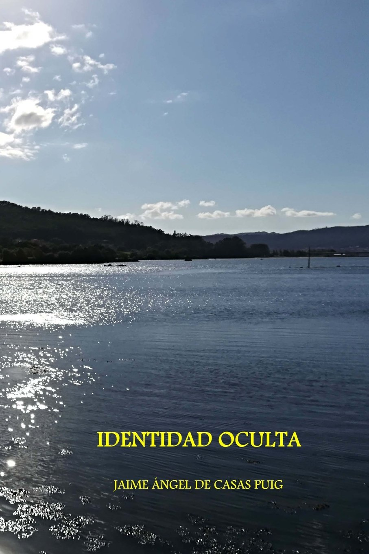 Download Identidad Oculta (La Odisea de Andrés Olmeda) (Volume 2) (Spanish Edition) pdf