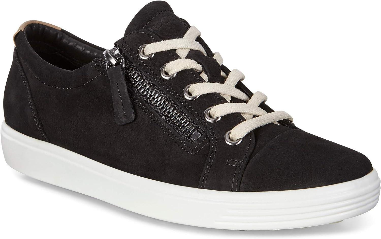 ECCO Damen 430853 Sneaker