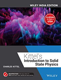 Buy Physics of Materials: Essential Concepts of Solid-State Physics