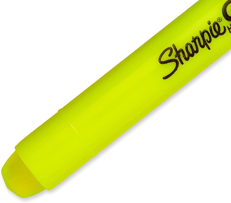 Surligneurs Accent en gel 4-Count Couleurs assorties Sharpie