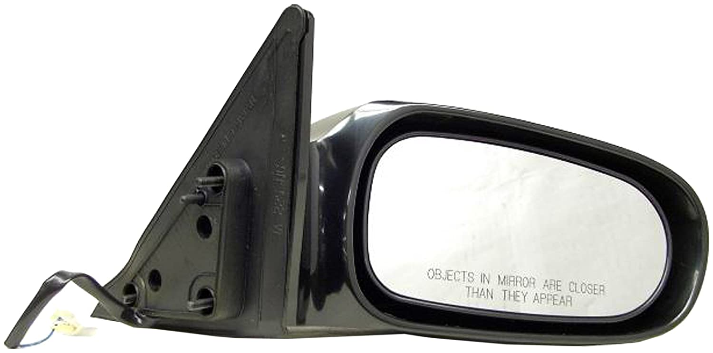 Dorman 955-1513 Mazda 626 Passenger Side Power Replacement Side View Mirror