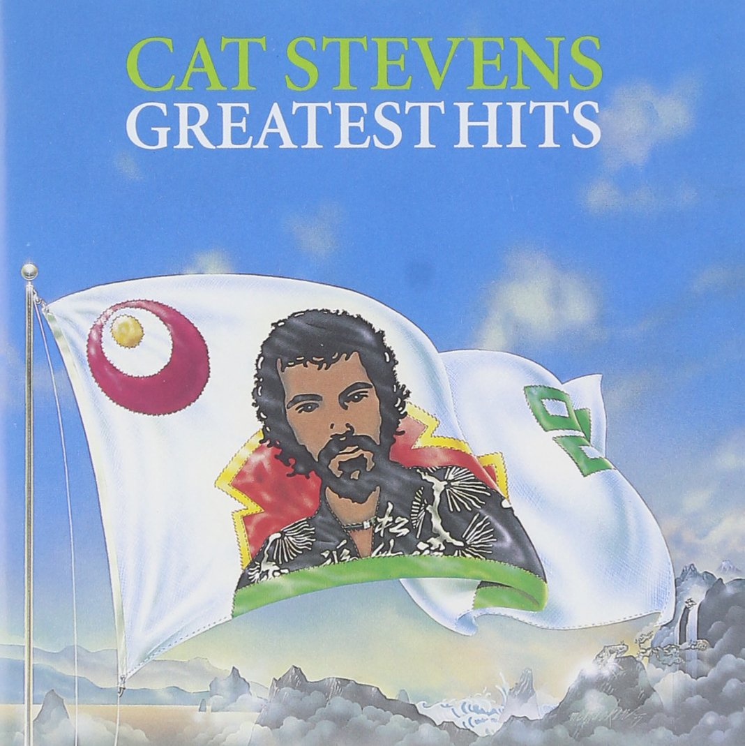 CD : Cat Stevens - Greatest Hits (Remastered)