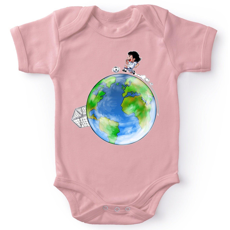 Au monde des petits Baby Jungen Schlafstrampler 0-24 Monate