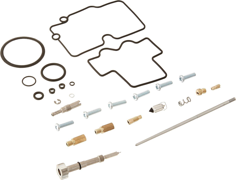 Keihin FCR Carburetor Mid Body O-ring Screws Honda Kawasaki Suzuki CRF RMZ KXF
