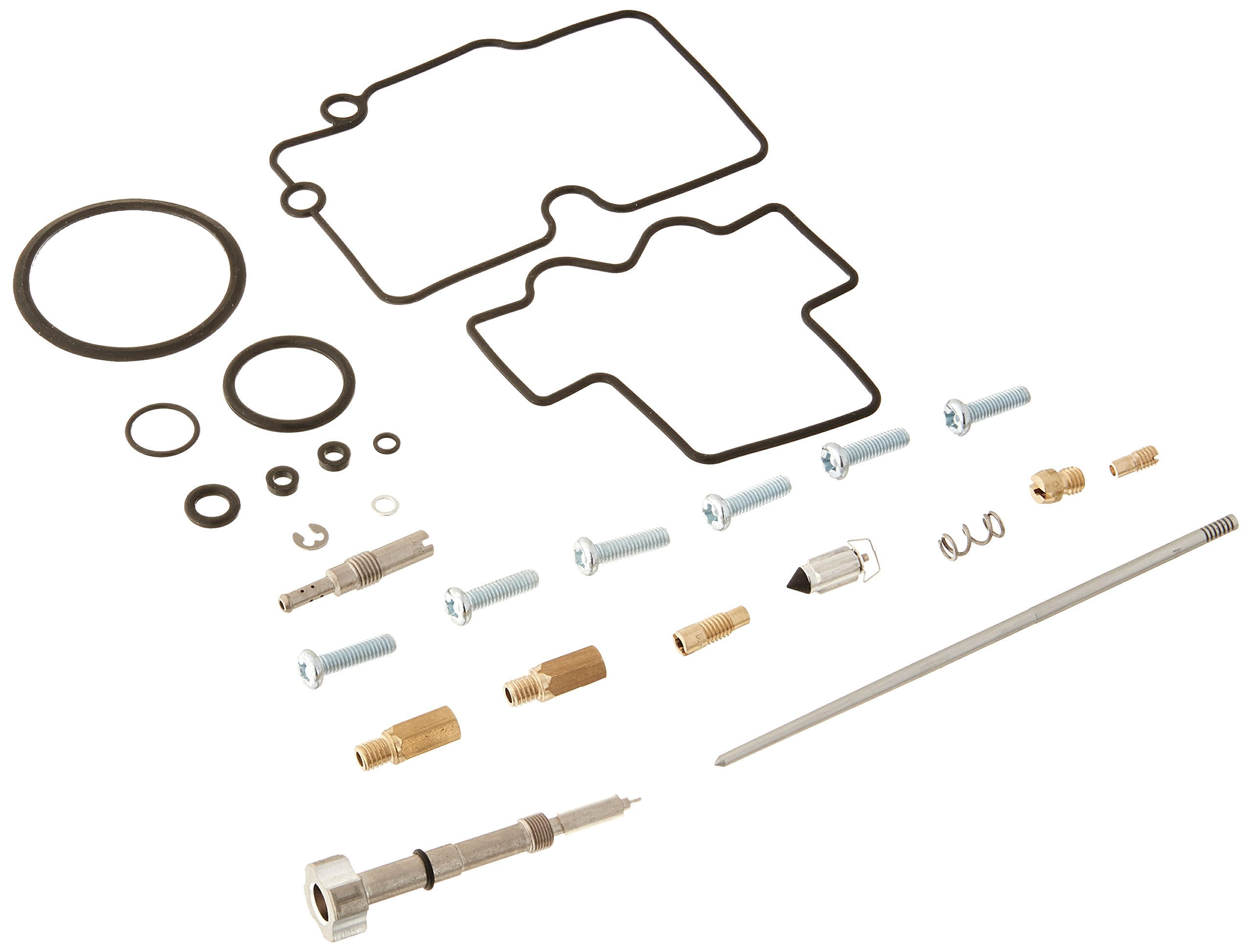 All Balls 26-1455 Carburetor Repair Kit (26-1455 Kawasaki KX250F 2007-2010)