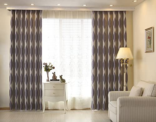 WPKIRA Window Treatments Modern Home Fashion 8