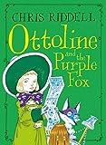 Ottoline and the Purple Fox