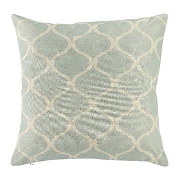Amazon.com: zbtrade - Funda de cojín para sofá o cama ...