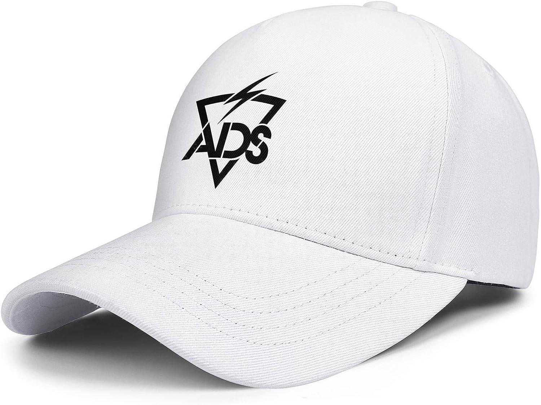 Baseball Cap Virginia Beach Based ADS Snapbacks Truker Hats Unisex Adjustable Fashion Cap