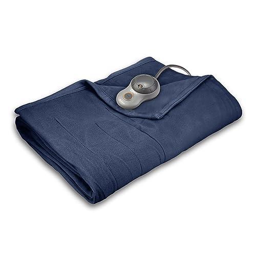 Battery Operated Heated Blanket Amazon Com