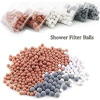 Filtros de ducha 6 packs, iones negativos