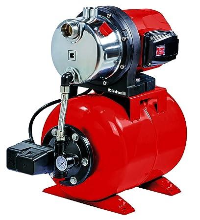 Kit de raccordement de réservoir de pression