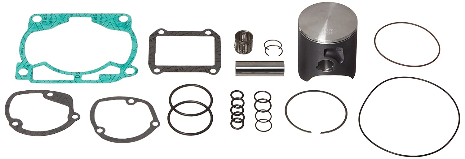 Vertex VTK22926B-1 Replica Top End Piston Kit