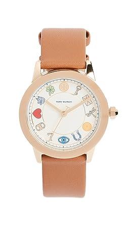 f21baea8a549 Amazon.com  Tory Burch Women s Gigi Novelty Watch