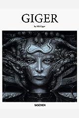 Giger (Basic Art Series 2.0) Hardcover