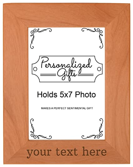 ThisWear Personalized Gifts Godmother Custom Any Name   Me Personalized  Grandma Name Grandpa Name Natural Wood e5621bd8e