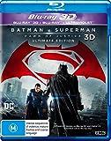 Batman v Superman: Dawn of Justice 3D (Ultimate Edition) (3D Blu-ray/Blu-ray/UV)