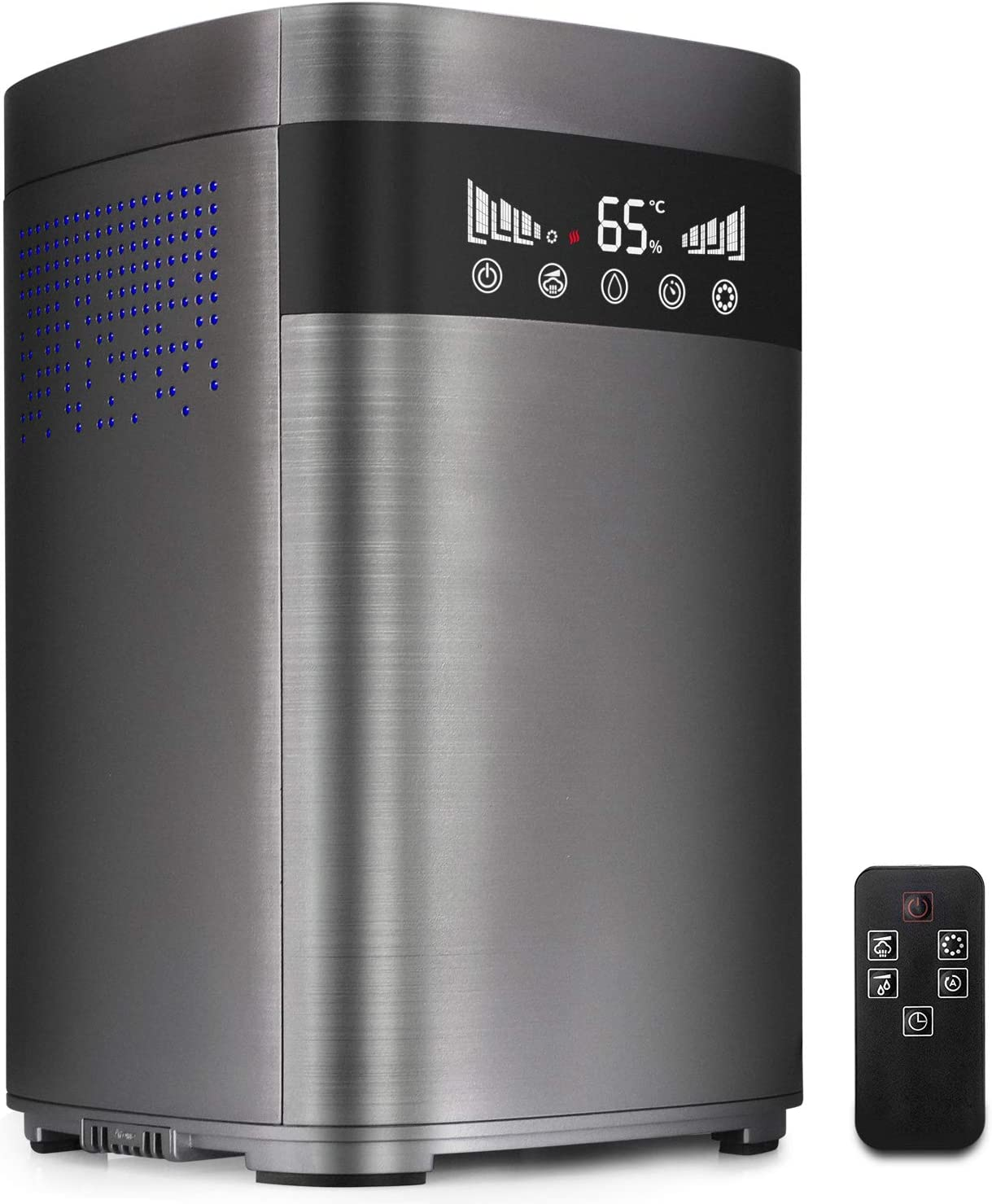 ERGO LIFE Warm & Cool Mist Humidifier 4L Top Filling, </div>             </div>   </div>       </div>     <div class=