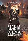Magia explosiva