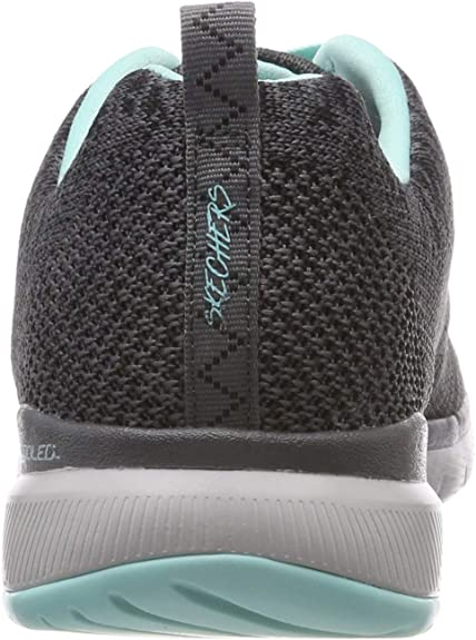 Skechers Flex Appeal 3.0 13062, Scarpe da Ginnastica Donna