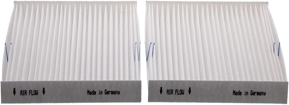 ORIGINAL FEBI BILSTEIN Intérieur Filtre Filtre Pollen Filtre Bmw