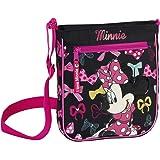 Minnie Sac bandoulière, Noir et rose (multicolore) - 611548431