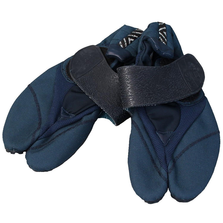 [きもの日和]ランニング足袋『Toe-Bi』(4色) 限りなく素足感覚の高機能シューズ B077CYT66N