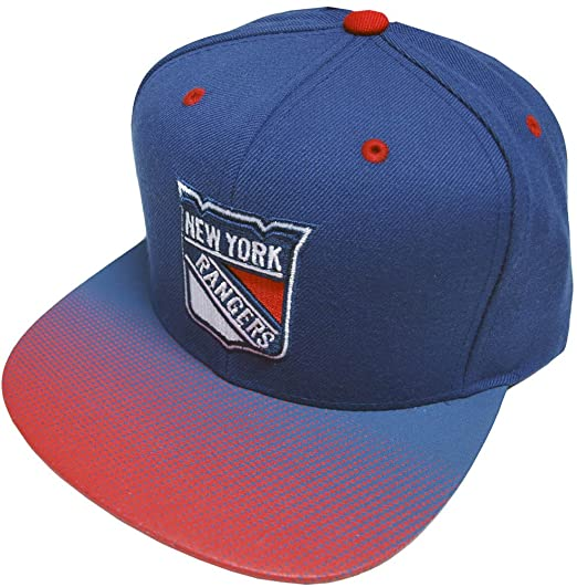 newest 0f6d3 9b1c4 best price get mitchell ness new york rangers stop on a dime snapback cap  nz57z kappe