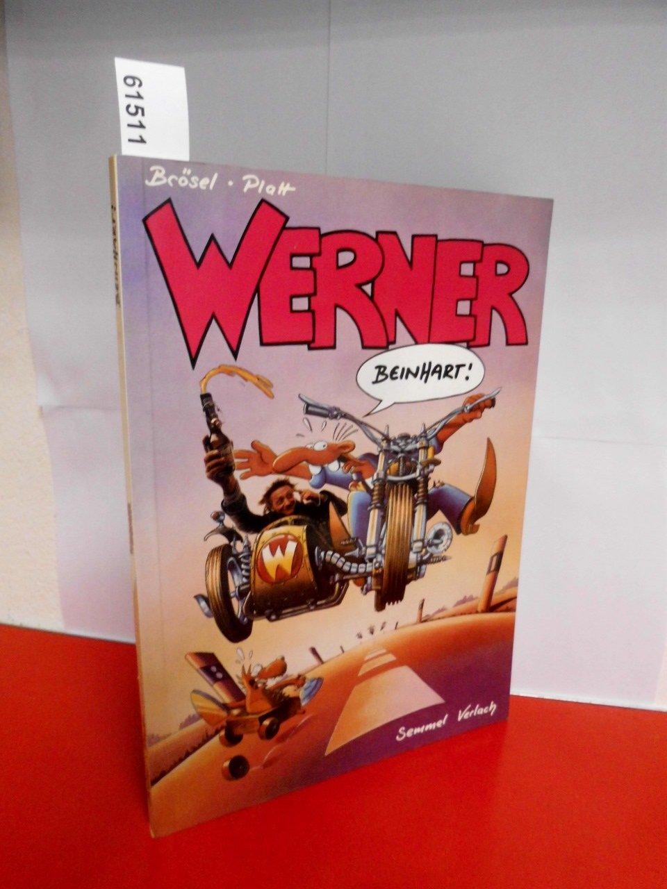 Werner - Beinhart !