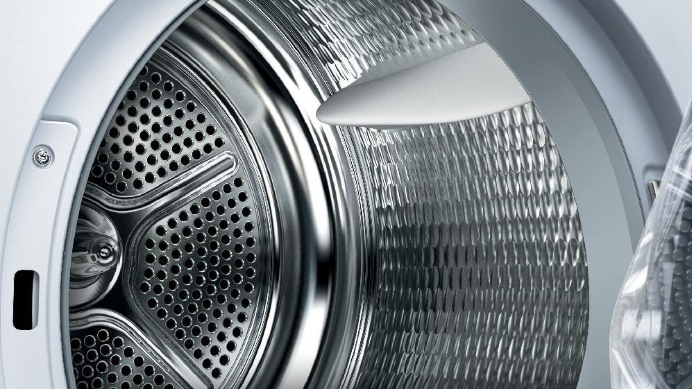 Wärmepumpentrockner Wtw83460 : Bosch wtw wärmepumpentrockner a kg