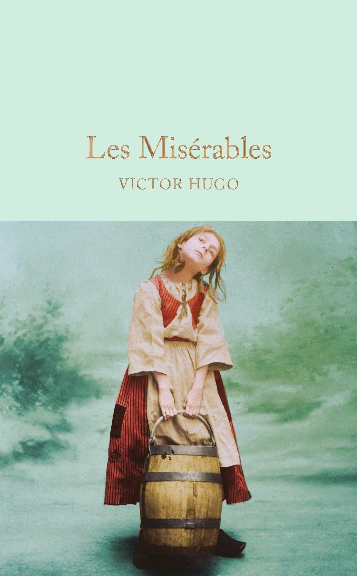Les Misérables (Macmillan Collector's Library) ebook