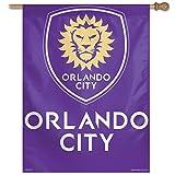 WinCraft Soccer Orlando City SC Vertical