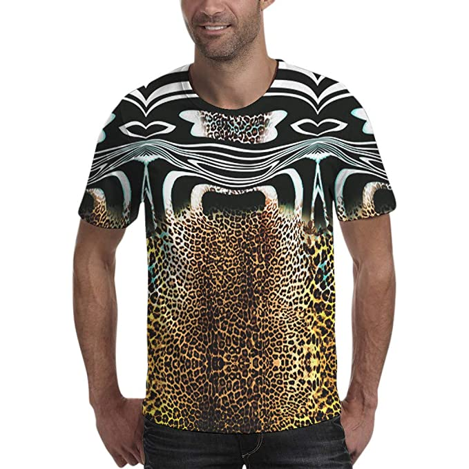 e3996e4ede2 Hotcl Men s Short Sleeved T-Shirt